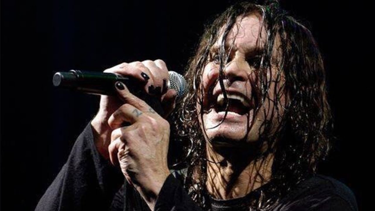 ozzy osbourne rushed to hospital for emergency surgery rock feed youtube. Black Bedroom Furniture Sets. Home Design Ideas