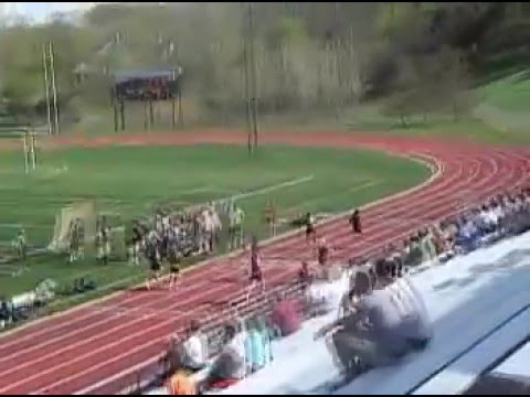 areil holt track star forest hills northern high school central michigan university