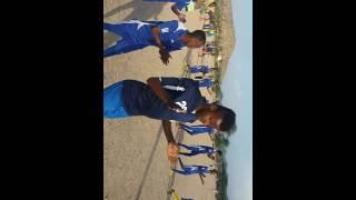 Coach faarax  bookh   iyo  teamka u carbisan      / faa id xareed