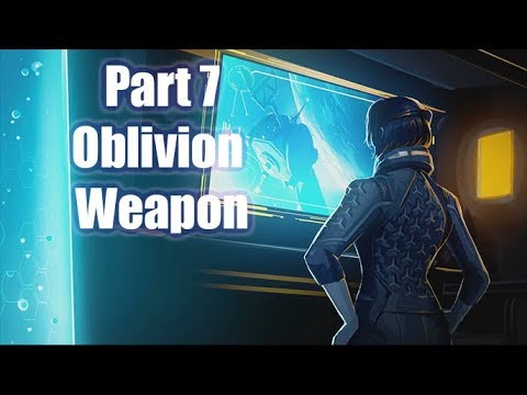 Crackdown 3 - Part 7 Getting The Oblivion Weapon