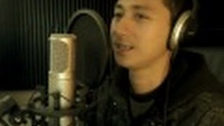 all i want for christmas is you (mariah carey/michael buble cover) - michael azarraga