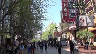 上海「南京東路歩行界」 ~Shanghai Nanjing Road~