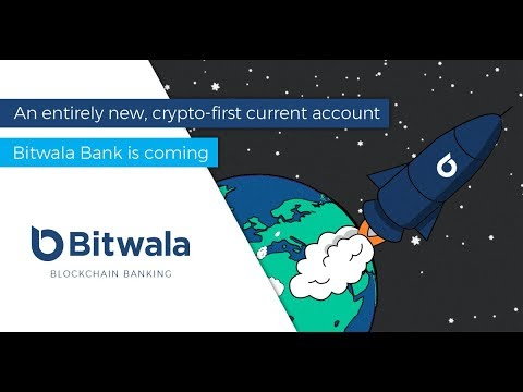 Bitwala crypto bank