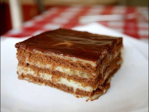 Торт из печенья — 24 рецепта с фото. Как приготовить торт