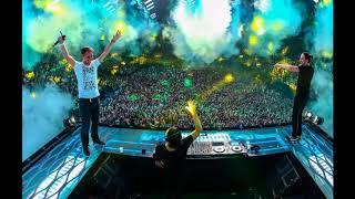 Dimitri Vegas & Like Mike vs Armin van Buuren & W&W - ID (Tomorrowland 2018) Resimi