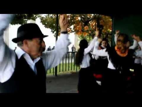 Grupo de Danças e Cantares Unidos de Cunha Alta.(Senhora da Saúde).