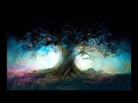 Moby - Sorrow Tree ( slowed down to 432 Hz True Sound / Brain Music )