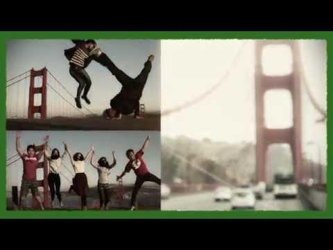 Green Tortoise Hostel San Francisco - Best Value for Money!