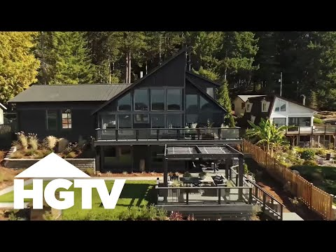 Hgtv dream home 2018 aerial view youtube for Dream home makers