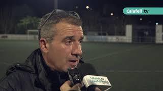 Athlètic Segur 0-Unió Astorga 2