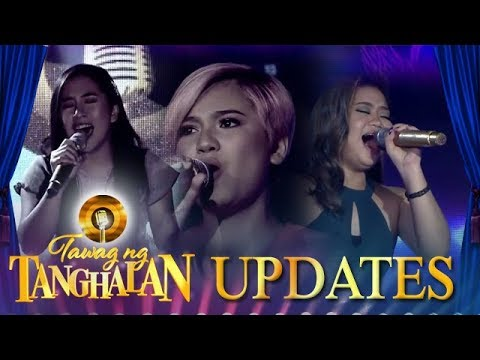 The semifinalists are ready to showcase their voices on TNT 4 semifinals | Tawag ng Tanghalan Update