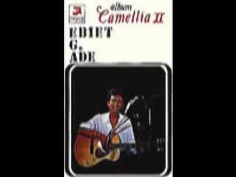 Ebiet G Ade - Camellia II