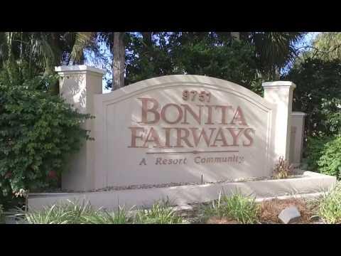 Natura at Bonita Fairways Community Overview