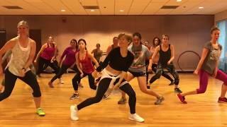"""MAD LOVE"" Sean Paul, David Guetta ft Becky G - Dance Fitness Workout Valeo Club Video"