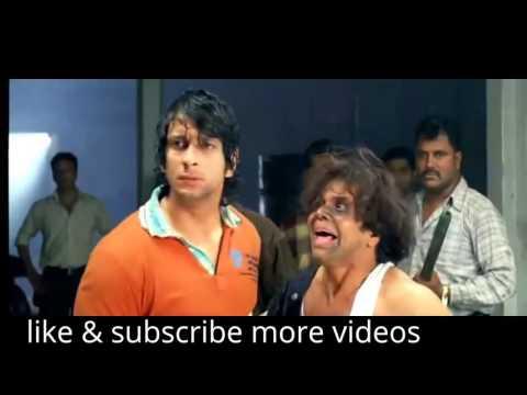 funny videos | rajpal yadav comedy scene in dhol movie | india |  hindi