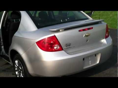 2009 Chevy Cobalt #213559