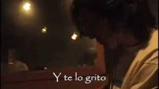 Scratches (en español) - John Frusciante