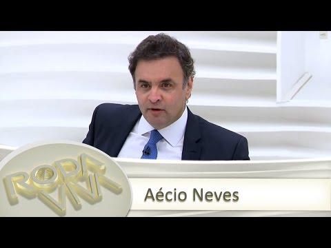 Aécio Neves - 02/06/2014