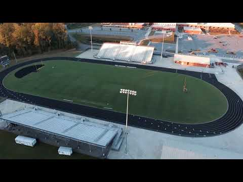 River Ridge High School, Woodstock GA