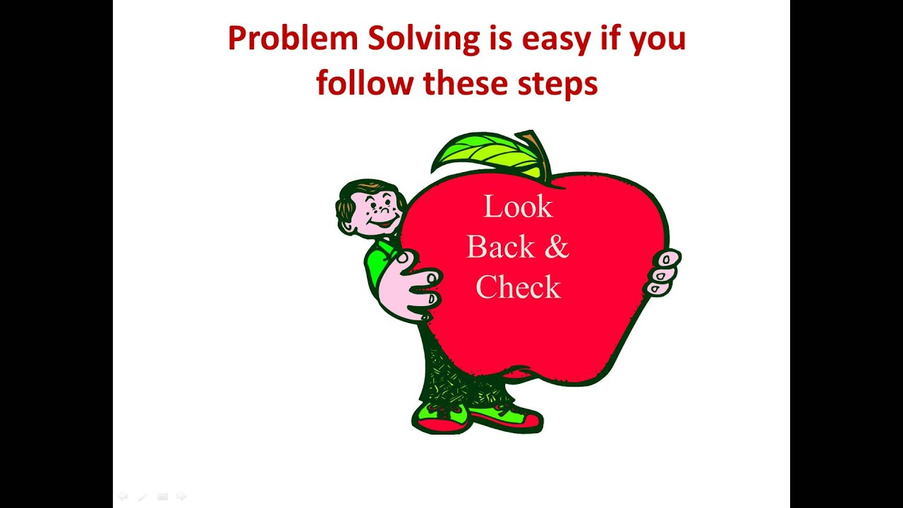 math solving problems Find practice math problems with answers in algebra & calculus from the cymath online math solver the cymath equation solver makes solving math problems easy.