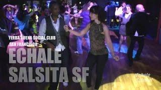 YBSC Discoteca | Denise and David | San Francisco