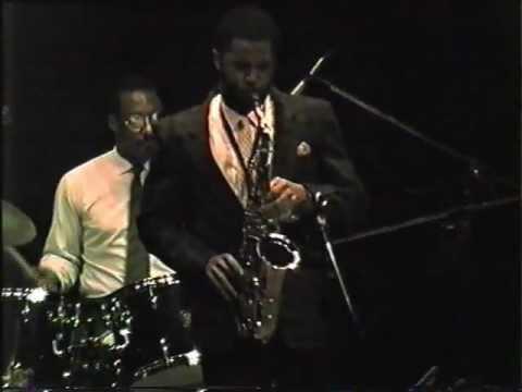 Freddie Hubbard - Dolphin dance (Ancona Jazz '85)