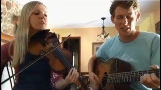 "Carley Arrowood & Daniel Thrailkill - ""You Are My All in All"""