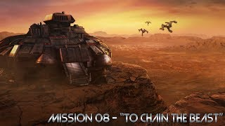 "Starcraft Mass Recall (V7.2.1) Terran X08 - ""To Chain the Beast"""
