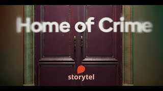 Storytel - Home of Crime
