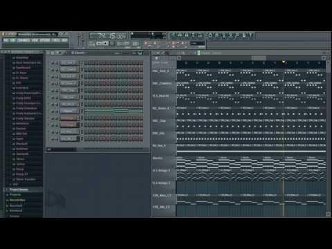 David Guetta feat. Kid Cudi - Memories (Instrumental) - localstring