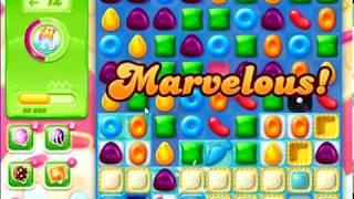 Candy Crush Saga Jelly Level 499