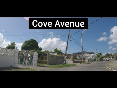 Cove Avenue, Harbour View, Kingston, Jamaica