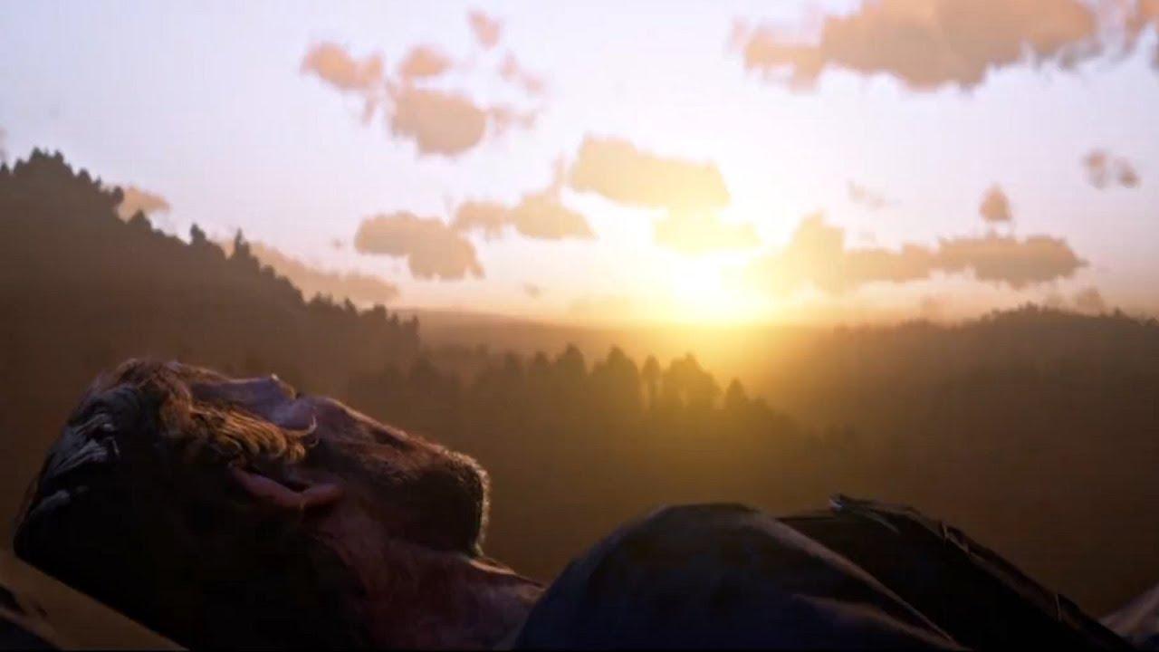 Red Dead Redemption 2 - Good Ending (Help John Marston & Die Peacefully)