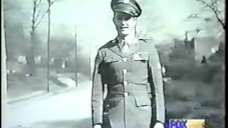 Al Buckey Interview 2001, Bakersfield Pearl Harbor Survivor