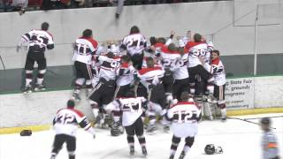 Highlight Hockey Sec 5AA Championship