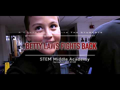 A Conversation With The Students  The STEM Middle Academy