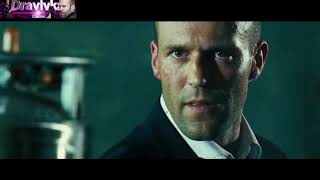 Единственная Колба с Противоядием ... отрывок из фильма (Перевозчик 2/The Transporter 2)2005