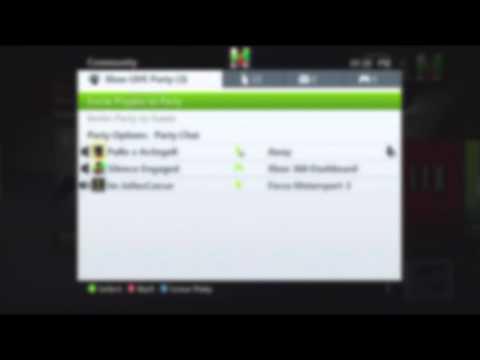 Julius Prank Calls Xbox Live. :D