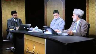 Descent of the Messiah_ Judaic point of view-persented by khalid Qadiani.flv