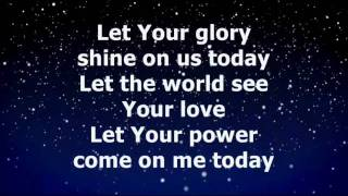 Watch Planetshakers Power video