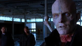 The Strain | Quinlan recruits gang