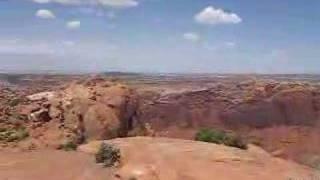 Урок географии в Canyonlands