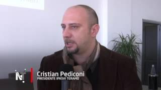 CRISTIAN PEDICONI - UN AIUTO PER RIPARTIRE