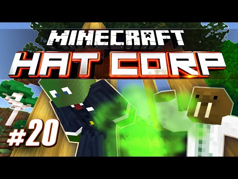 Minecraft Hat Corp - Gettin Gassy #20