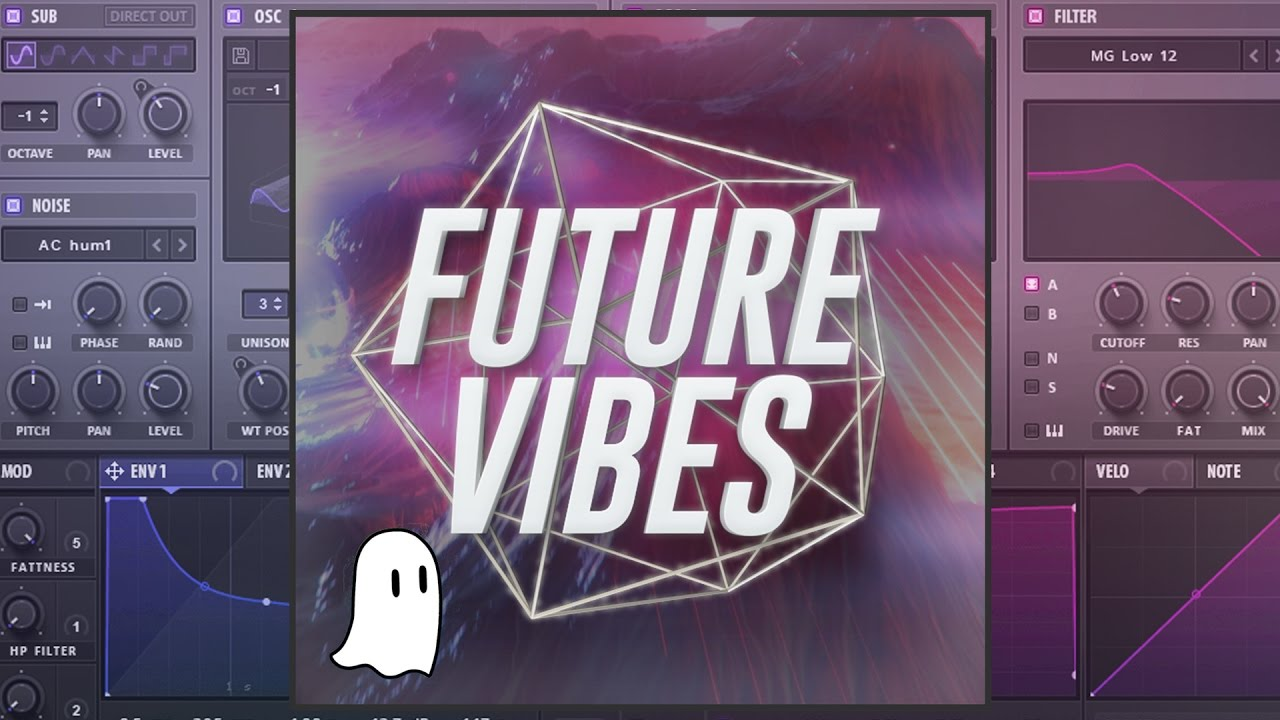 [FREE] Serum Future Bass | Future Vibes Volume 2 - 50 Presets