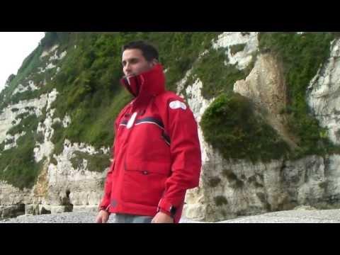 XM Offshore Jacket - Jimmy Green Marine
