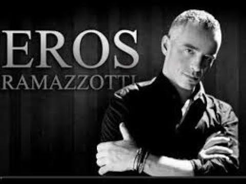 Eros Ramazzotti - Cosas De La Vida (Karaoke Lyrics) NUEVO!!