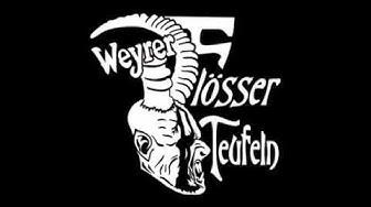 Weyrer Flösser Teufel Teaser 2017