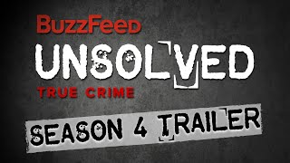 Unsolved: True Crime Season 4 Trailer