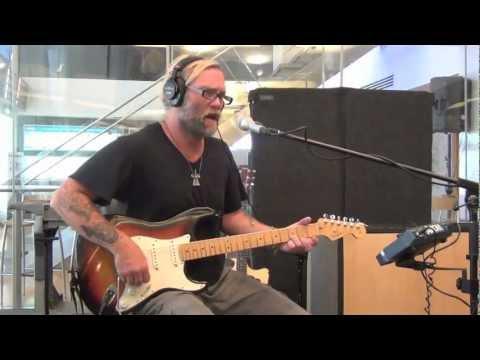 """ANDERS OSBORNE SIRIUS RADIO SESSION 6/21/12 """"OHIO"""""""